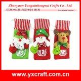Prodotto del cinese di natale della decorazione di natale (ZY14Y377-1-2-3)