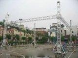 Ферменная конструкция крыши ферменной конструкции партии выставки алюминиевая