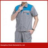 Soem fertigen Mann-Sicherheits-Kleid kundenspezifisch an (W232)