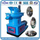 xgj560 madera máquina de granulación de aserrín