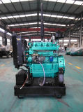 De Dieselmotor van Ricardo voor de Diesel Reeks van de Generator