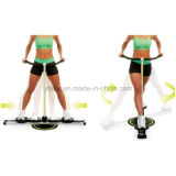 Easy Slim Body Building Fitness Machine Exercice rotatif à 360 degrés