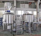 1000L Chauffage personnalisé façon micro brasserie de bière pour la vente d'équipement
