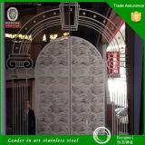 Titanium зеркало цвета вытравляя декоративный лист нержавеющей стали кабины лифта
