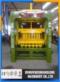 Машина делать кирпича цемента Qt12-15 с хорошей репутацией в Китае