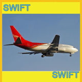 Transporte aéreo de Shenzhen, Guangzhou a Amsterdam, Holanda