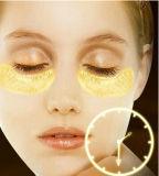 24kt het gouden Masker van het Collageen van het Oog