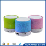 A9 bunter beweglicher mini drahtloser Bluetooth Baß-Lautsprecher