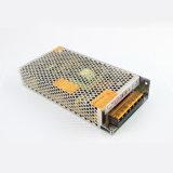 비 방수 순수한 케이스를 가진 단 하나 산출 AC/DC 12V 전력 공급 150W