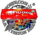 Pili Cracker de fuegos artificiales Precio de Fábrica