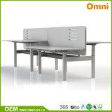 Bom preço Quanlity Electric mesa ajustável em altura