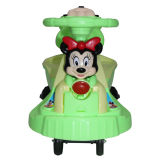 2016 neueste und populäre Baby-Schwingen-Auto-Fahrt auf Auto
