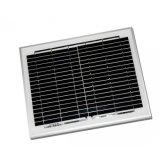 Poly panneau solaire 10W pour le système de d'éclairage solaire à la maison