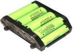 Hoog Huidig Li-Ionen batterij-Pak 2s-13s 7.2V-48V 2.9ah-20ah