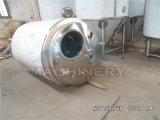 1000L de Tank van de Gister van het roestvrij staal voor Verkoop