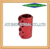 Ar15-douane het Stempelen van het Roestvrij staal van het Metaal van het Werk van het Metaal van het Roestvrij staal Deel