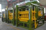 Qt8-15 1000X900X30キャリッジサイズの生産ラインが付いている具体的なペーバーの土の煉瓦機械