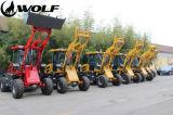 販売のためのオオカミのブランドの中国製ローダー
