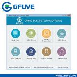 Conjunto de Testes de Servidor e Clientes IEC 61850