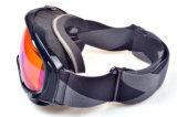 400 óculos de proteção Sporting Anti-Fog protetores UV do esqui dos vidros