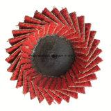 Mini disco flessibile della falda con grano di ceramica
