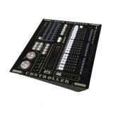 専門DMXコンソール極度のDMX 512軽いコントローラ