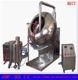 薬剤の機械装置の熱い販売のタブレットか砂糖または丸薬フィルムのコーター機械(By800A)