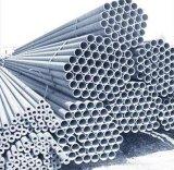 Inox 304 de de Naadloze Pijp/Buis van het Roestvrij staal