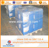 Vinyl Silane CAS No. 1067-53-4 Vinyltris (2-metoxietoxi) Silano