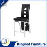 Kd小さいCBM PUカバーバースツール、塗られた棒椅子