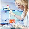 Перчатки рассмотрения латекса порошка высокого качества свободно устранимые для медицинской пользы