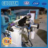 Matériel automatique de sortie d'usine Gl-705 pour le découpage de bande de Skotch
