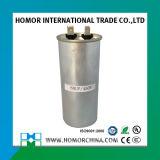 Aluminiumfall Wechselstrommotor-Kondensator Cbb65 für Waschmaschine