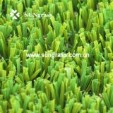 tappeto erboso sintetico di ricreazione/paesaggio di 32mm (SUNQ-AL00091)
