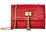 2016 Form-lederne hochwertige Entwerfer-Dame Crossbody Bags