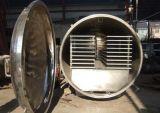 Vollautomatischer Trockner/Frost-Trockner/Entwässerungsmittel-Maschine