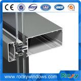 Zwischenwand-Punkt-Stützsystems-Isolierungs-thermische Vorhang-Glaswand