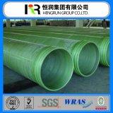 Tubo e montaggi di alta qualità GRP del certificato di Wras