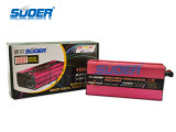 Suoer Power Inverter 1000W Modificado Sine Wave Power Inverter 24V a 220V para House Use com preço de fábrica (SQA-1000B)