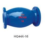 Válvula de verificación de encargo de bola de Microesistance de la válvula de Tht