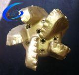 Бит диаманта PDC для сверло-коронок диаманта нефтянного месторождения IADC 8 1/2