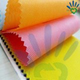 Matériau non-tissé de tissu de pp