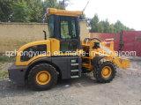 Heiße Traktor-Ladevorrichtung des Verkaufs-1.6ton mit TUV-Bescheinigung