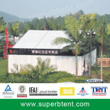 Festival d'aluminium Hajj tente (BS10/4.0-5)