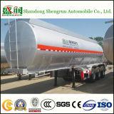 aanhangwagen van de Vrachtwagen van de Tanker van /Water van de Brandstof/van de Olie van 30cbm de Semi voor Verkoop