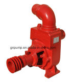 Ns-Serien-selbstansaugende Pumpe Ns-100