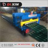 機械を作るDx 1100の屋根瓦