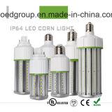 120W高い発電E39 LEDのトウモロコシライト高い内腔の大きい脱熱器