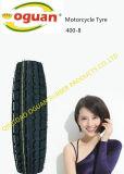 Desgaste estupendo - neumático de alta temperatura resistente de la motocicleta