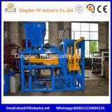 Qt4-15機械価格を作るフルオートマチックのペーバーの煉瓦機械値段表のHydraformのブロック